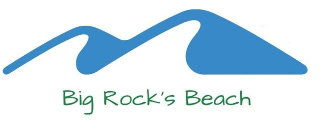 Logo Big Rock's Beach2